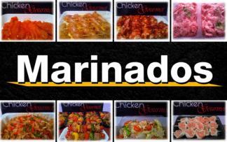 Marinados